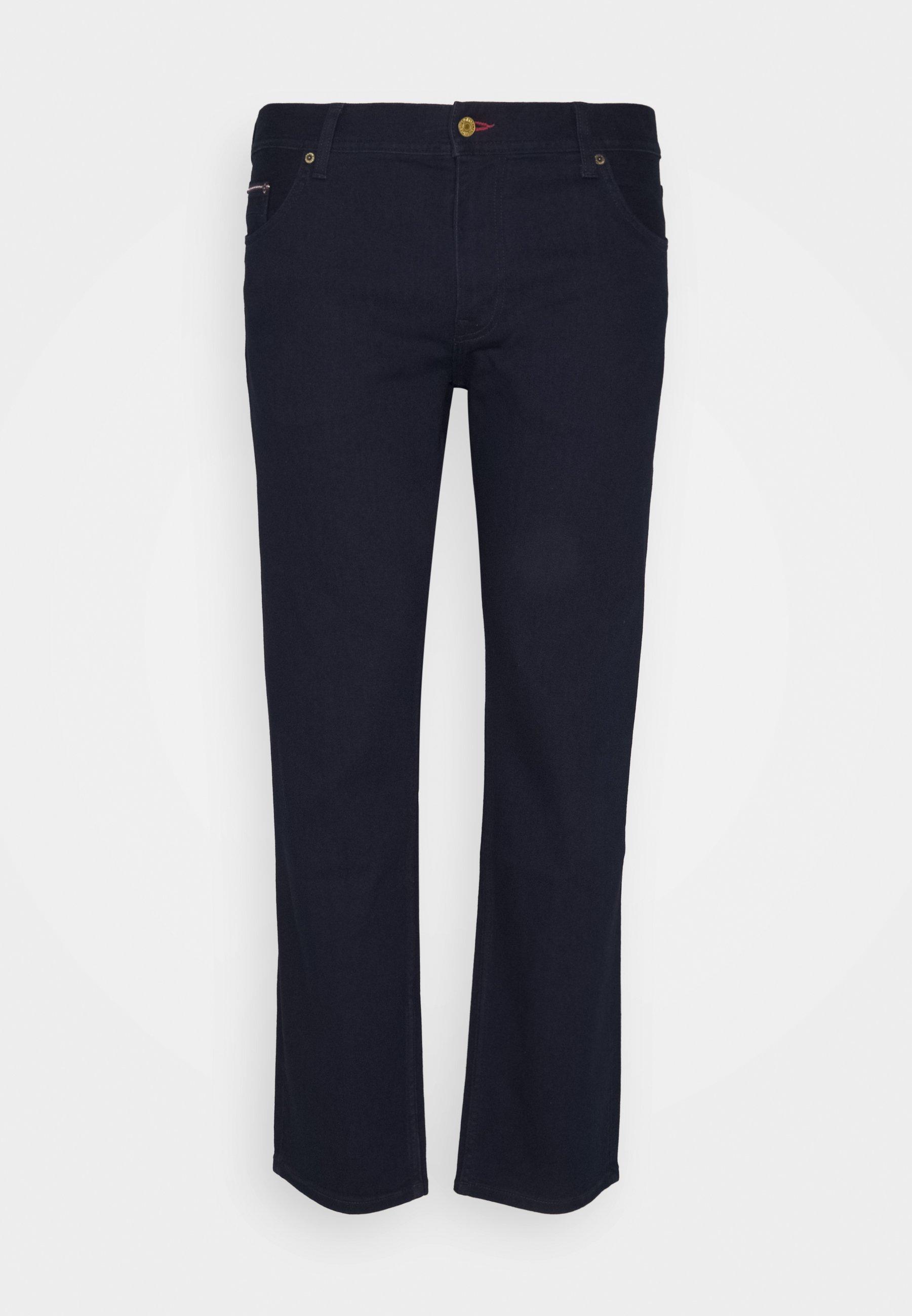 Uomo DENTON - Jeans a sigaretta