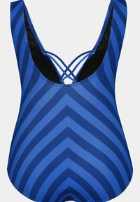 Ulla Popken - Swimsuit - kobaltblau - 3