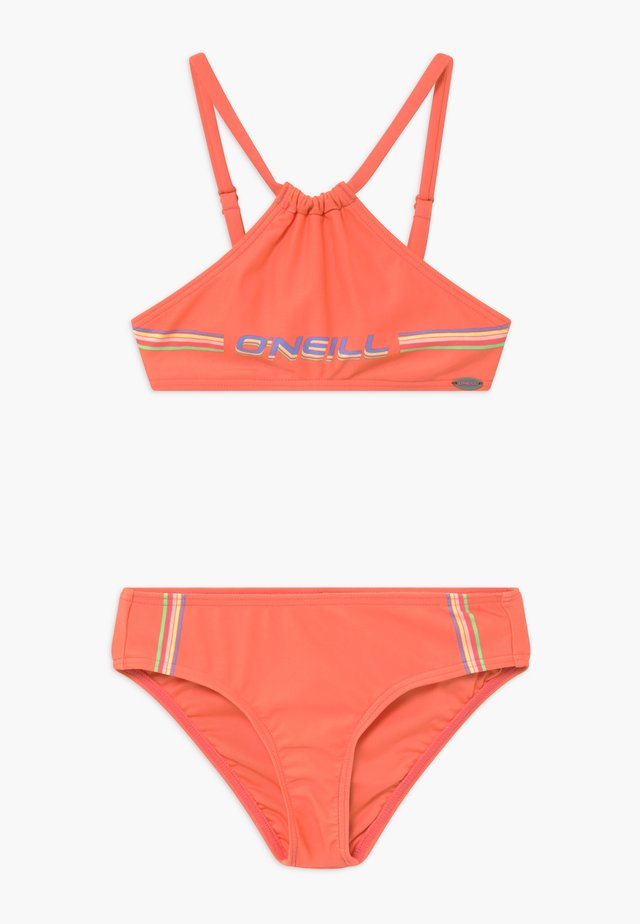 Bikini bottoms - mandarine