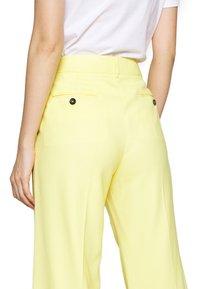 PS Paul Smith - Kalhoty - lemon - 5
