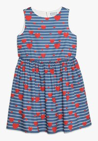 Friboo - Day dress - blue - 0