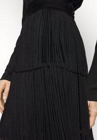 Hervé Léger - Pencil skirt - black - 5