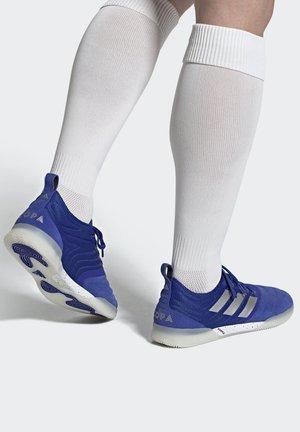 COPA INDOOR - Zaalvoetbalschoenen - blue
