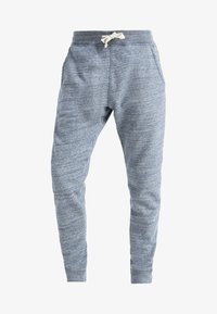 Blend - Jogginghose - dark navy blue - 4