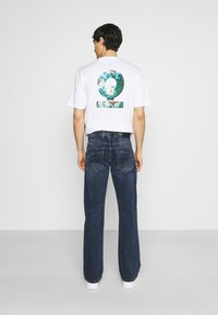 LTB - RODEN - Bootcut jeans - callista wash - 2