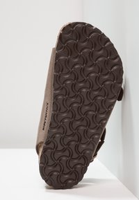 Birkenstock - ROMA - Sandals - mocha - 5