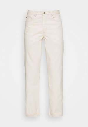 DASH - Straight leg jeans - ecru