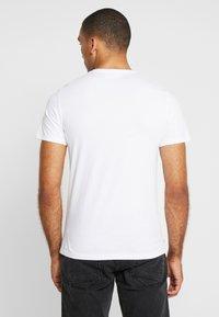 Pier One - T-shirts print - white - 2