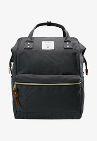 anello - TOTE BACKPACK COLOR BLOCK LARGE UNISEX - Rucksack - grey - 6