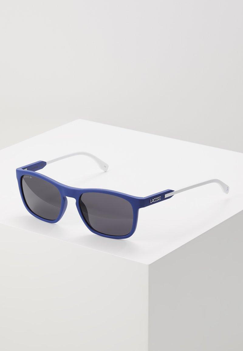 Lacoste - Sunglasses - blue/white