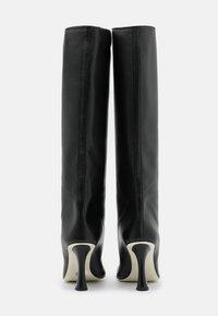 Proenza Schouler - Laarzen met hoge hak - nero - 3