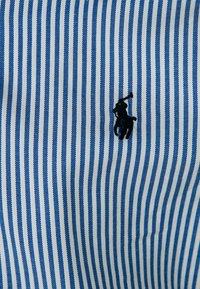 Polo Ralph Lauren - CUSTOM FIT BLAKE - Overhemd - blue/white - 3