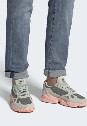 SHOES - Sneakers laag - grey