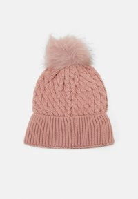 Guess - Beanie - rosewood - 1