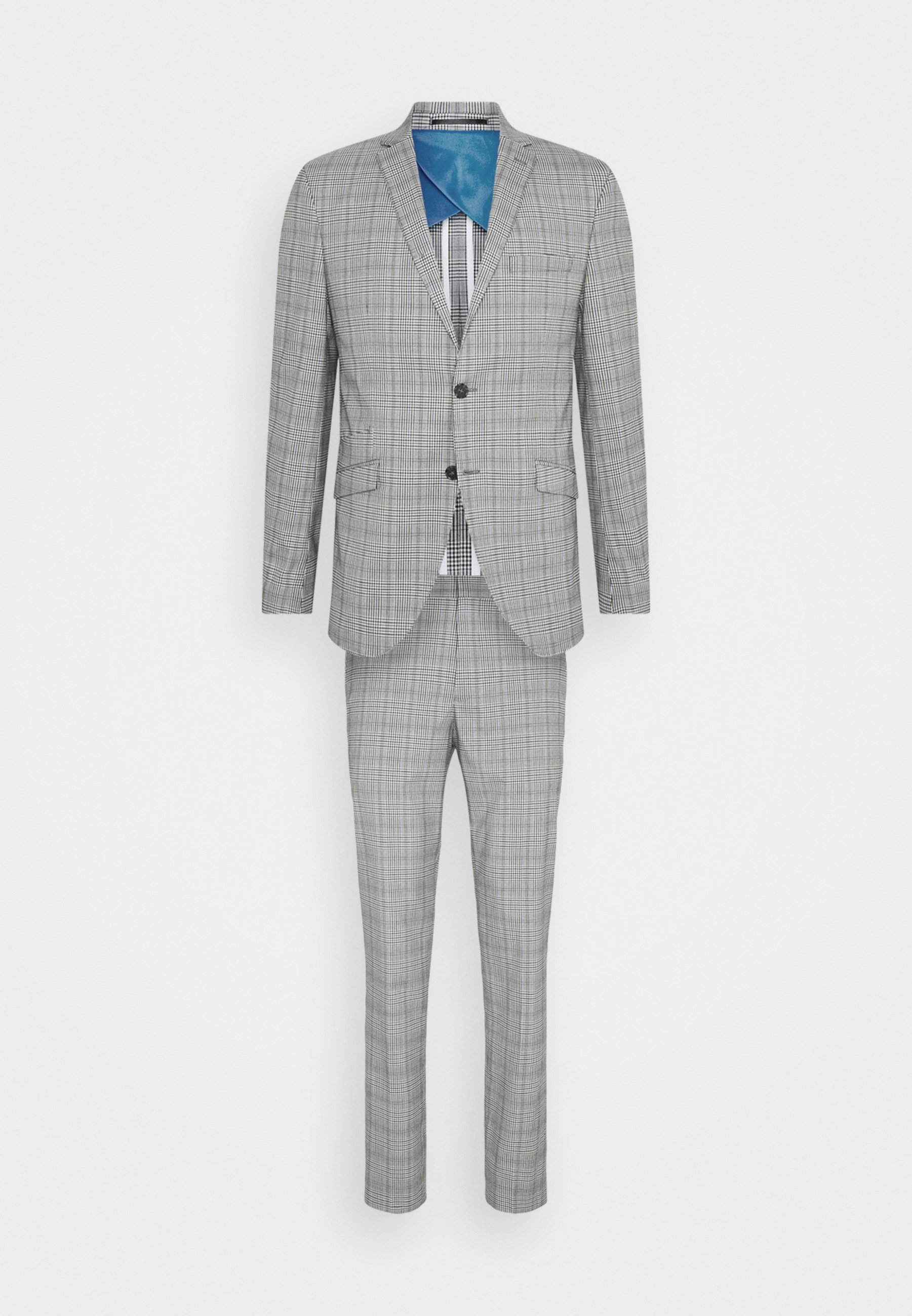 Homme SLHSLIM KYLELOGAN - Costume