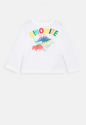 TODDLER BOY - Longsleeve - new off white