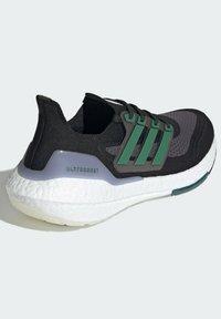 adidas Performance - Stabilty running shoes - black - 2