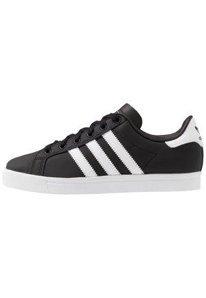 COAST STAR - Sneakersy niskie - cblack/ftwwht/cblack