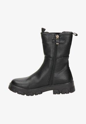 VINGINO JOANNE - Korte laarzen - zwart