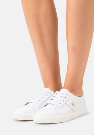 JANSON  - Sneakersy niskie - real white