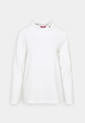 LANGARM - Long sleeved top - offwhite