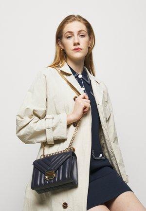 WHITNEY - Across body bag - admiral