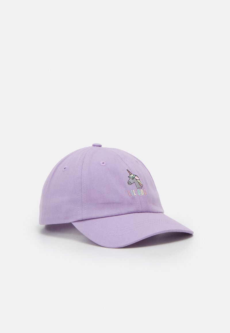 Lil'Boo - UNICORN DAD - Kšiltovka - light purple