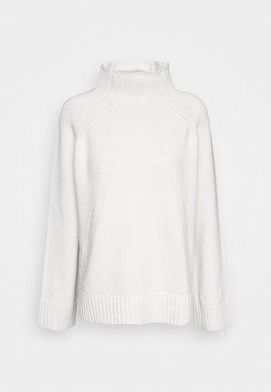 BEGONIA - Maglione - soft white