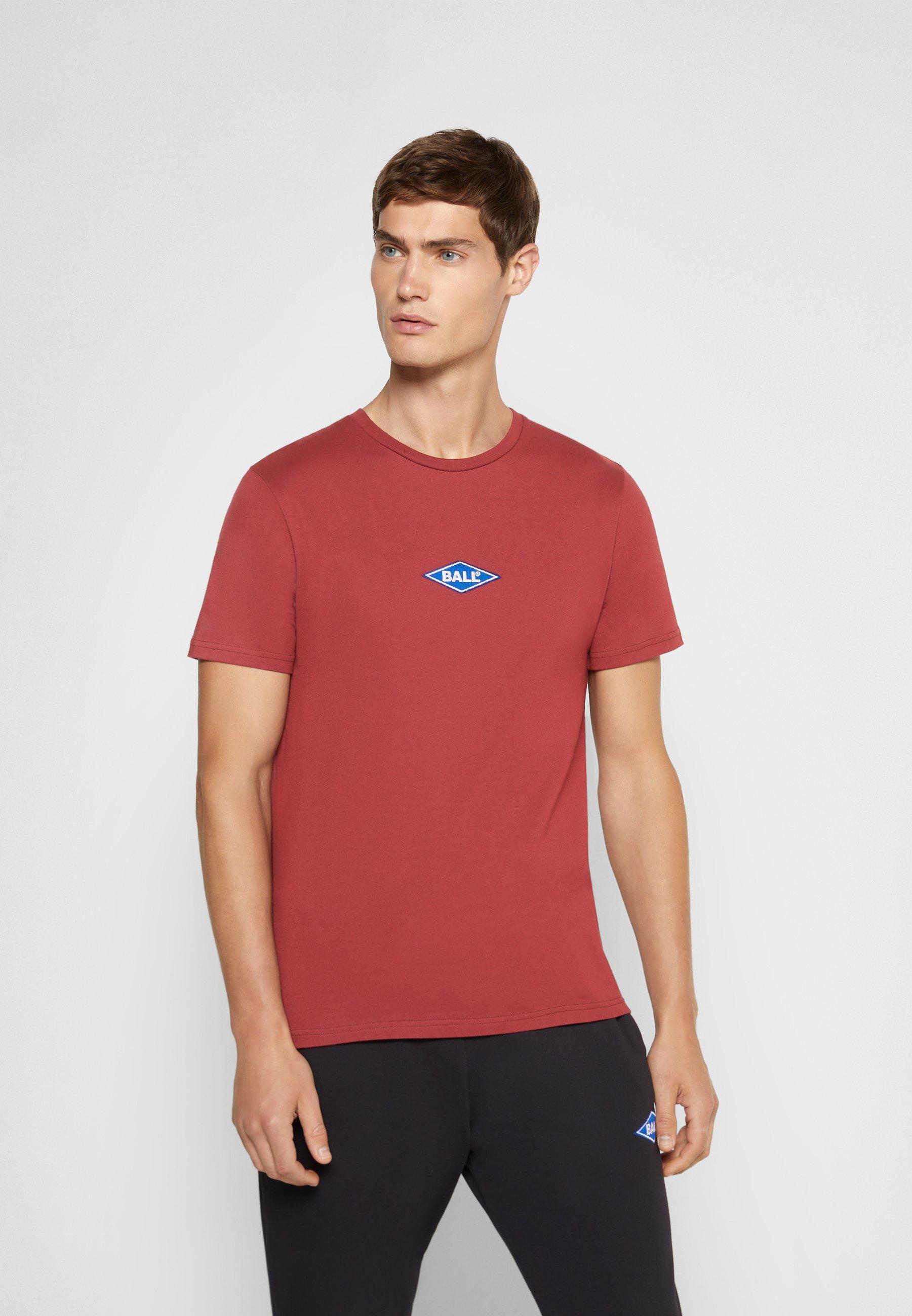 Homme BALL RIMINI NASH  - T-shirt basique