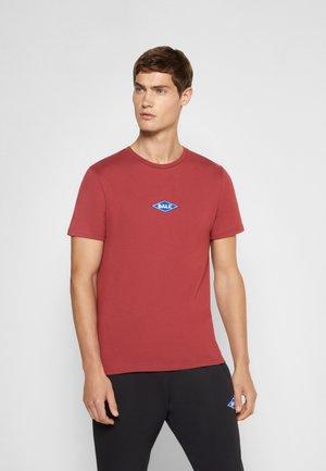 BALL RIMINI NASH  - T-shirts - bordeaux