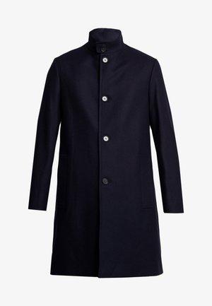 BLEND FUNNEL COAT - Frakker / klassisk frakker - blue