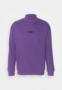YOURTURN - UNISEX - Felpa - purple - 3