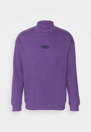 UNISEX - Felpa - purple