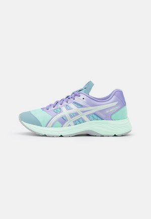 GEL-CONTEND 5 CURATED BY KIKO KOSTADINOV STUDIO AND THE ASICS SP - Sneakersy niskie - mint tint/vapor