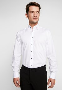 OLYMP - OLYMP LEVEL 5 BODY FIT  - Formal shirt - weiss - 0