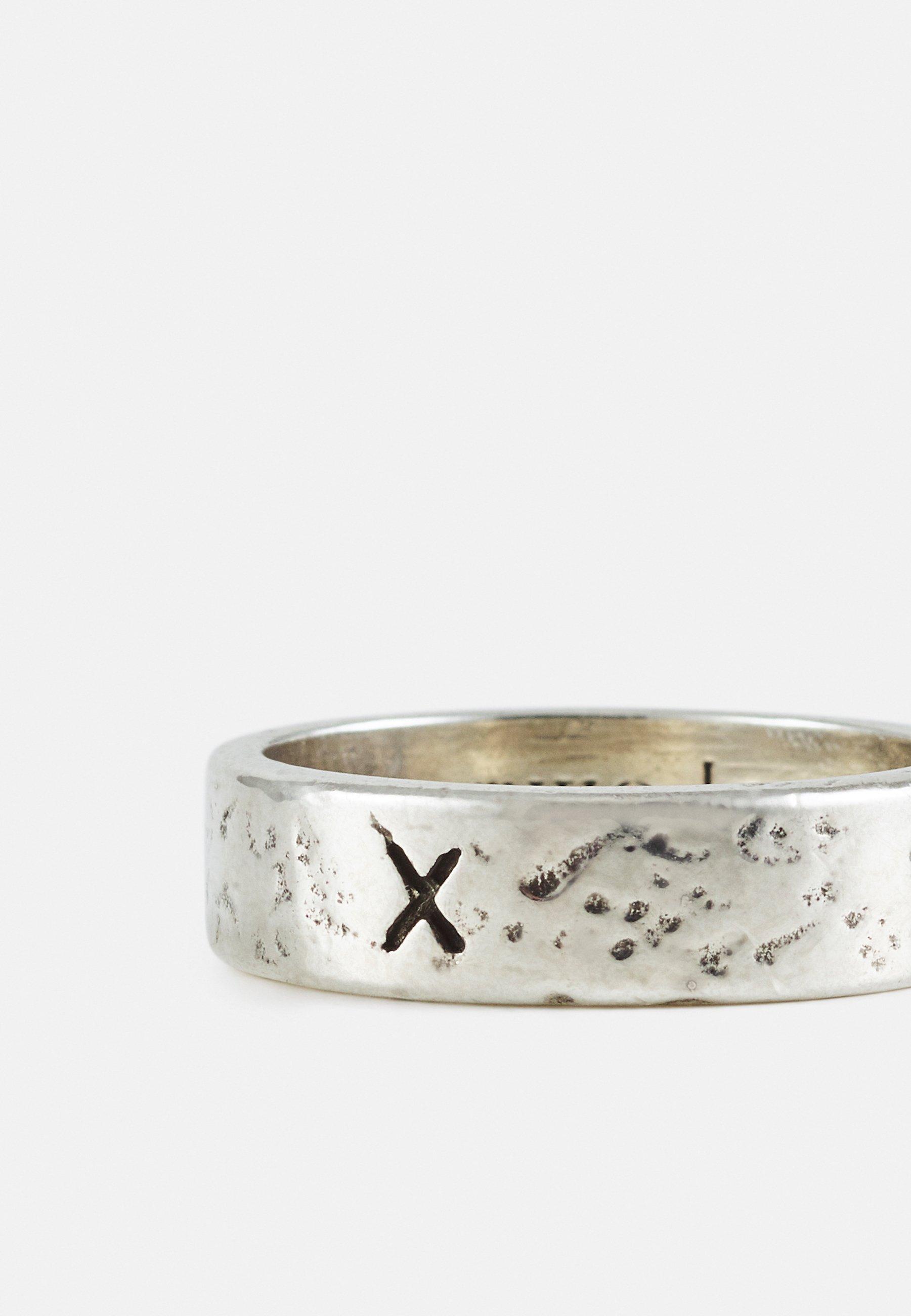 Homme X RING UNISEX - Bague