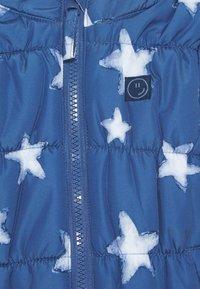 Jacky Baby - ANORAK OUTDOOR - Winter coat - blau - 2