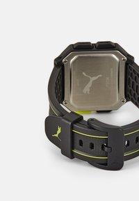 Puma - REMIX - Watch - black - 1