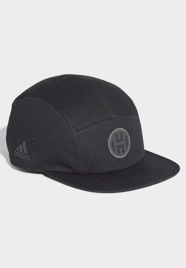 HARDEN CAP - Cap - black