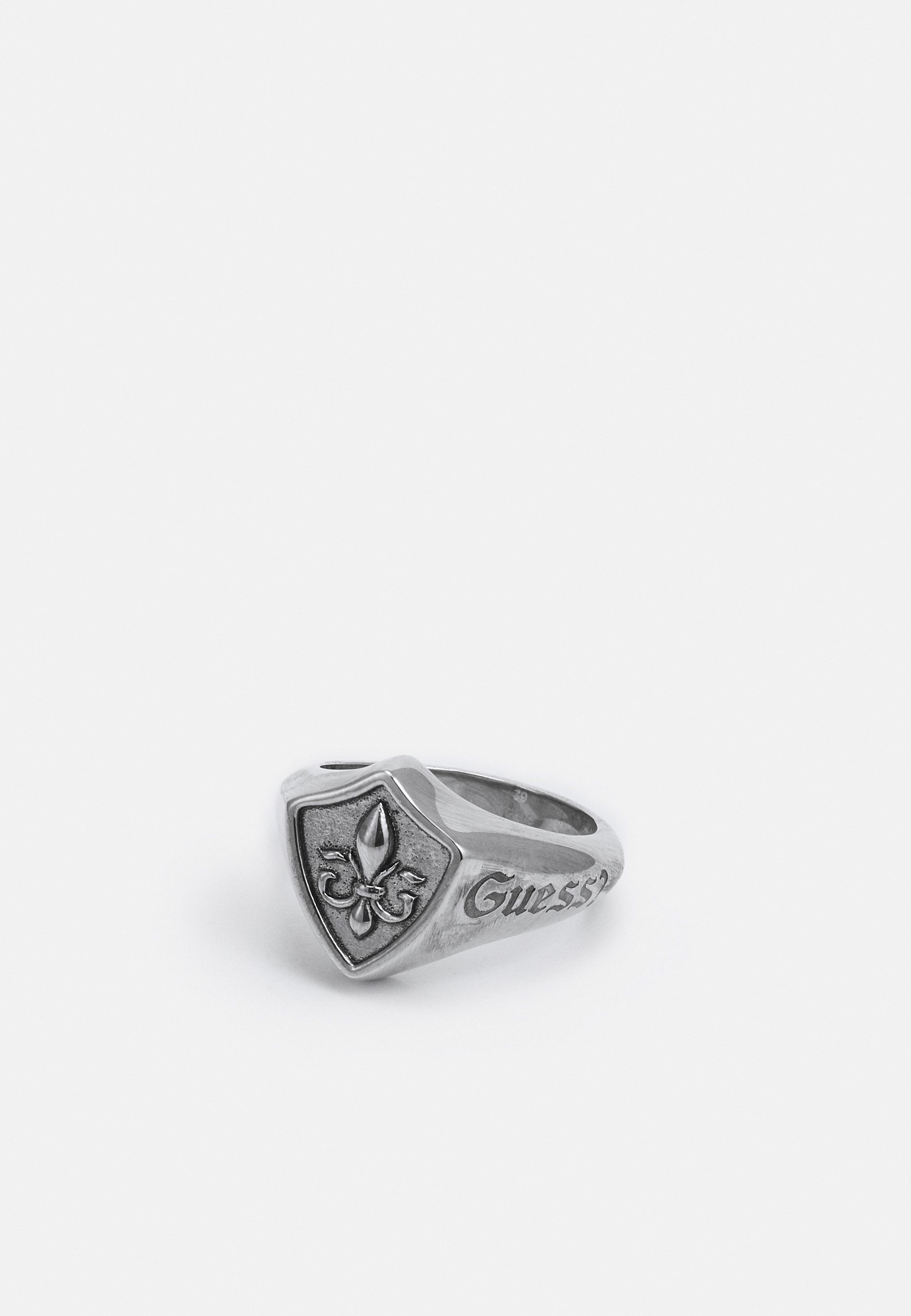 Homme SHIELD SIGNET GIGLIO - Bague