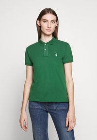 Polo Ralph Lauren - Polo shirt - stuart green - 0