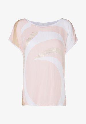 Camicetta - white/rosé