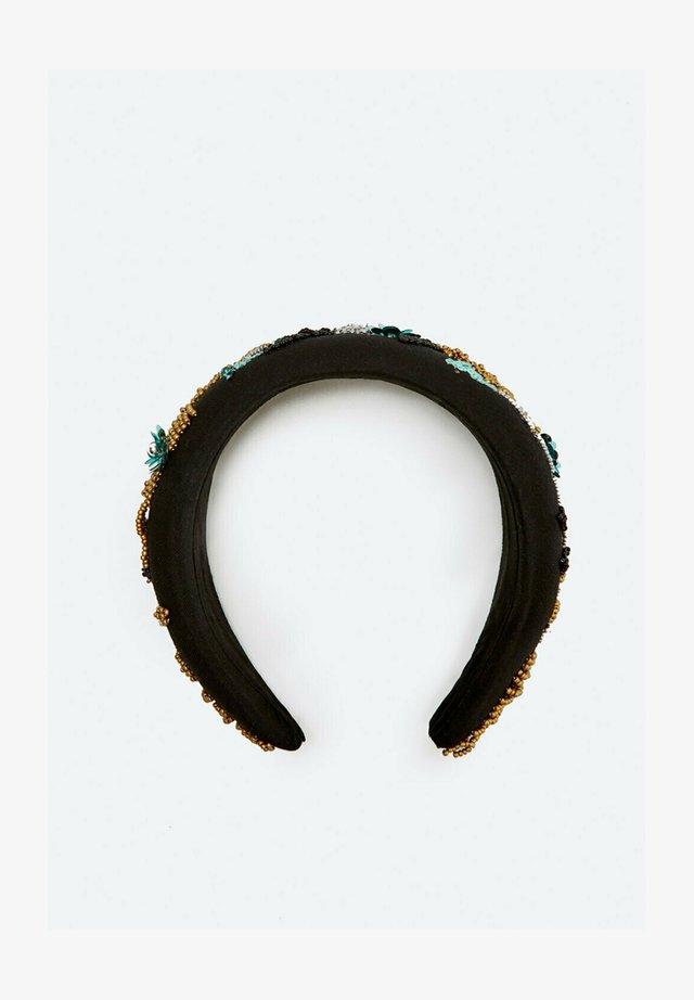 Haaraccessoire - black