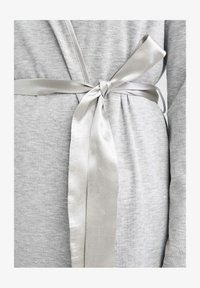 DeFacto - Dressing gown - grey - 4