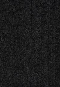 N°21 - Vestido informal - nero - 2