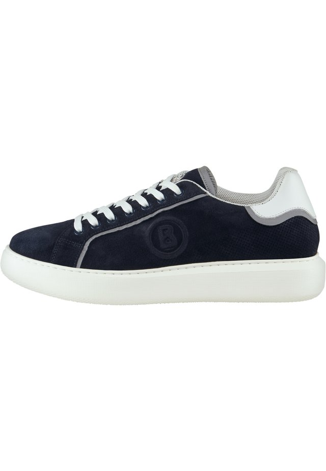BERLIN - Trainers - navy-blau