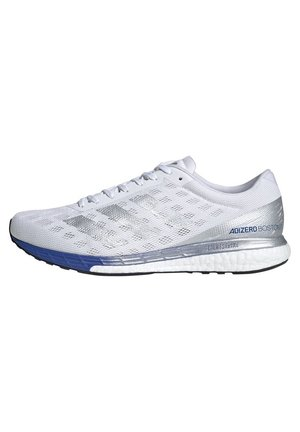 ADIZERO BOSTON 9 SHOES - Zapatillas de running estables - white