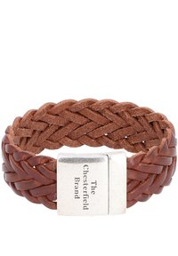 The Chesterfield Brand - Bracelet - cognac - 1
