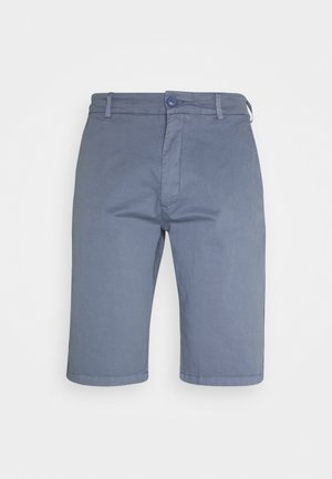 Shorts - steel blue