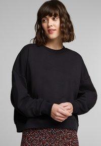edc by Esprit - Sweatshirt - black - 0